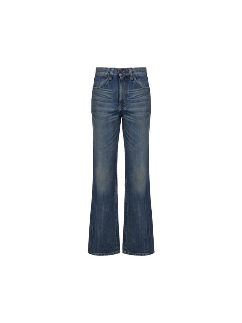 Saint Laurent Jeans - Authentic dark blue