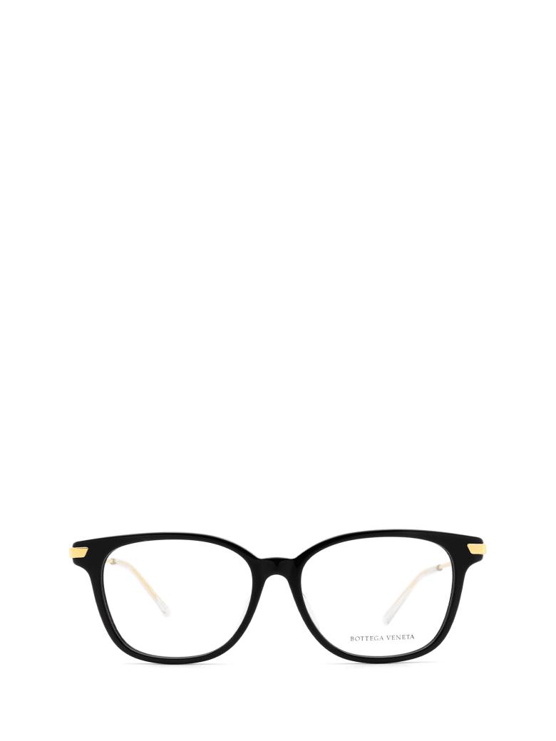 Bottega Veneta Bottega Veneta Bv1074oa Black Glasses - Black