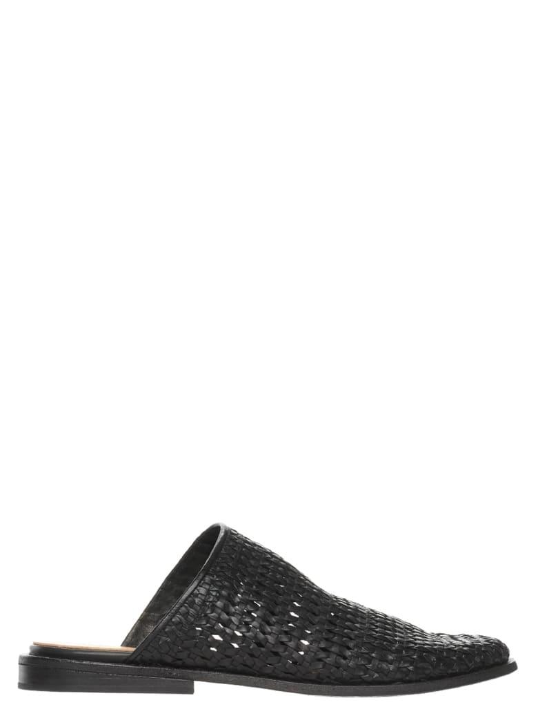 Marsell 'goodpiatto' Shoes - Black