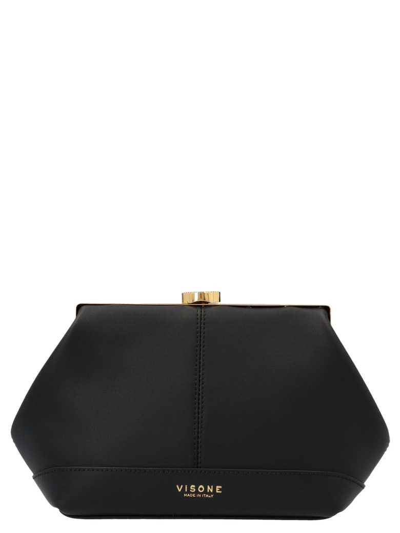 Visone 'molly' Bag - Black