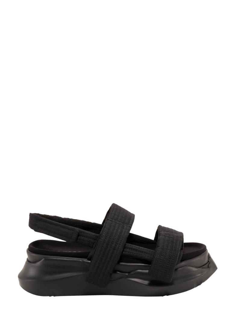 DRKSHDW Sandals - Black