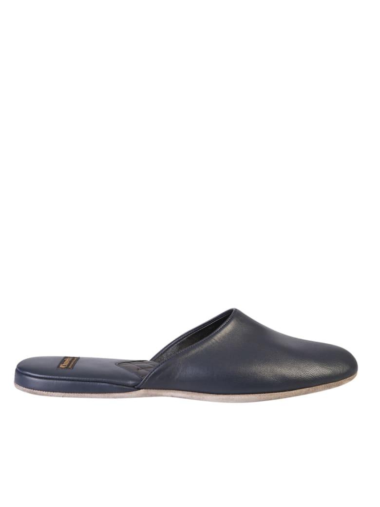 Church's Slippers - Blue