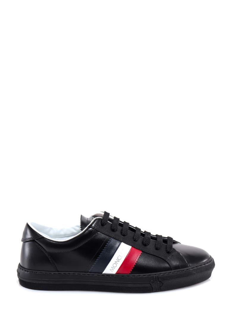 Moncler Sneakers - Black