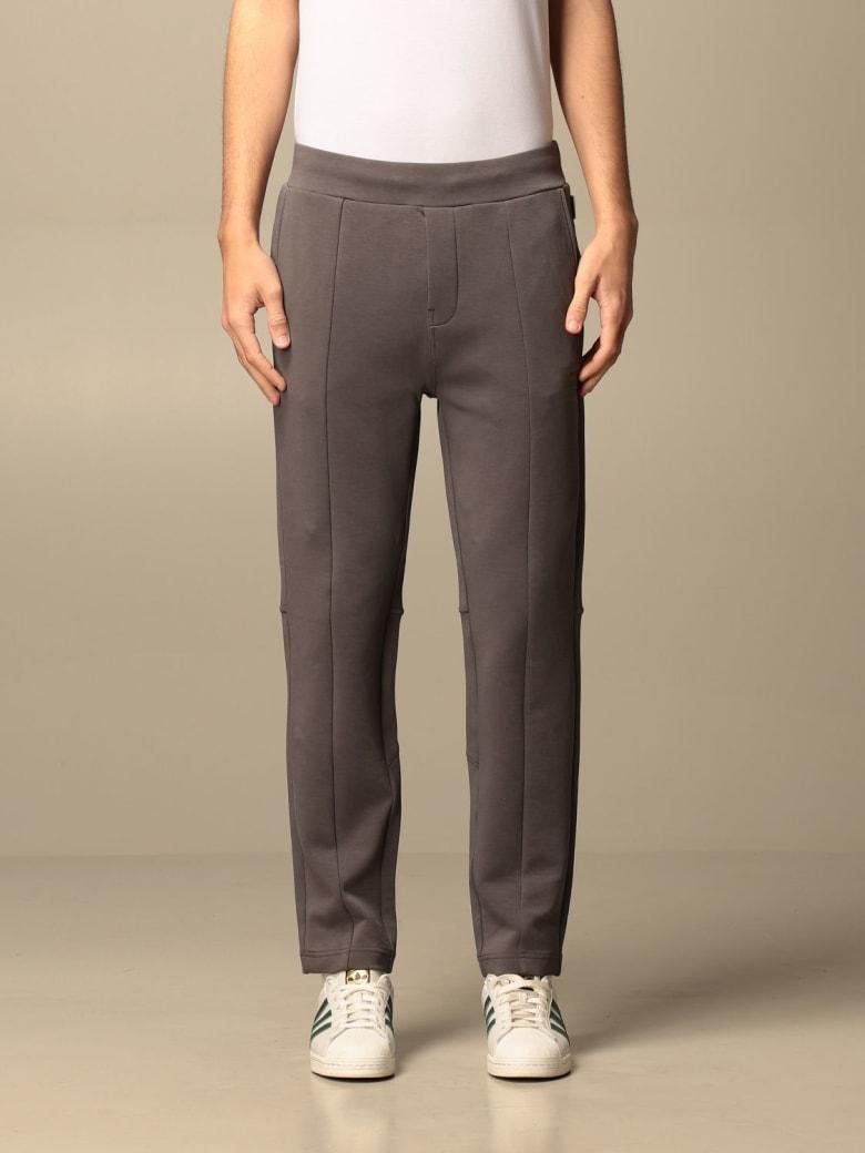 Napapijri Pants M-oahu Jogging Pants - Grey