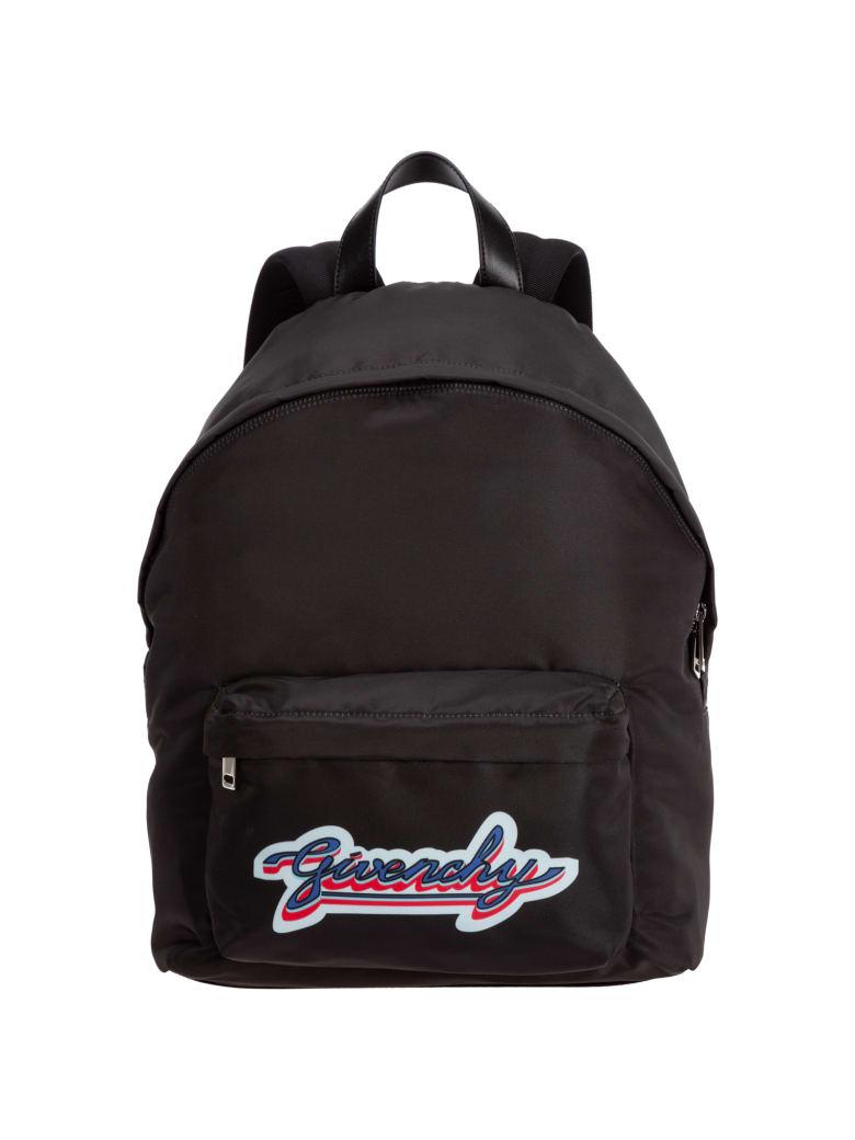 Givenchy Mayslim Backpack - Nero