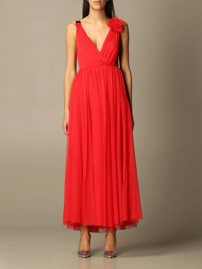 Anna Molinari Dress Dress Women Anna Molinari - Red