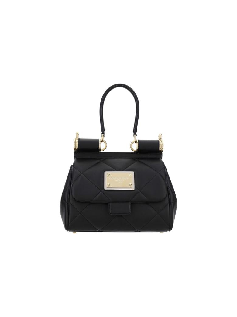 Dolce & Gabbana Handbag - MATELASS NERO