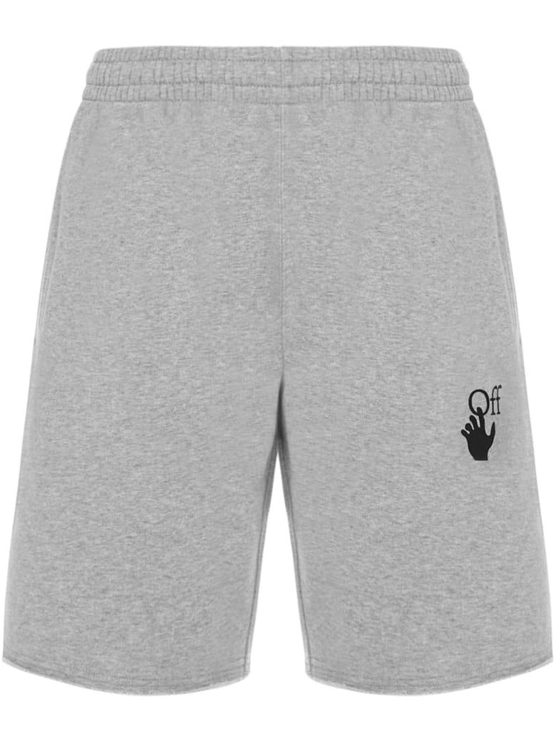 Off-White Shorts - Grey