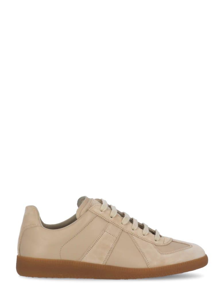 Maison Margiela Replica Sneaker - BEIGE/ECRU