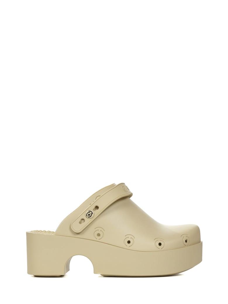 Xocoi Sandals - Beige