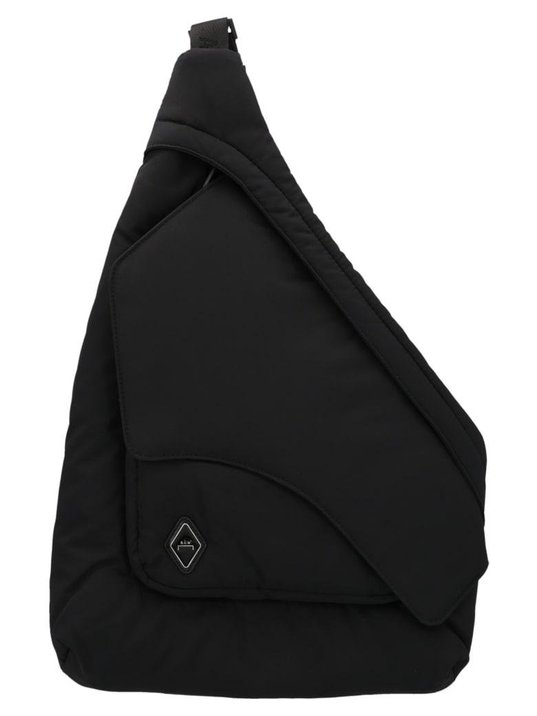 A-COLD-WALL 'semi Gilet Body Bag' Bag - Black