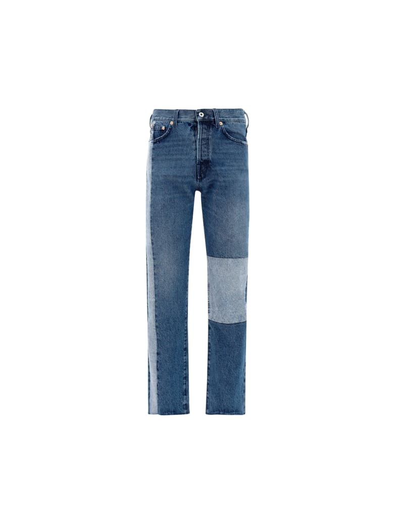 Valentino Garavani Jeans - Navy