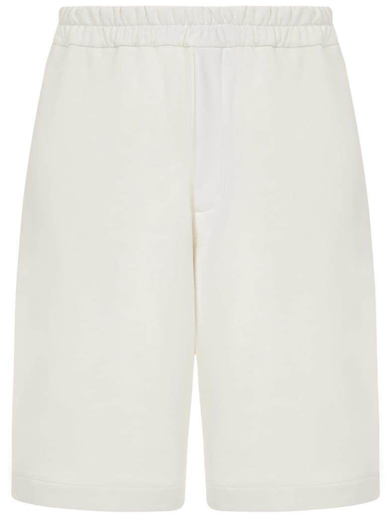 Jil Sander Shorts - Ivory