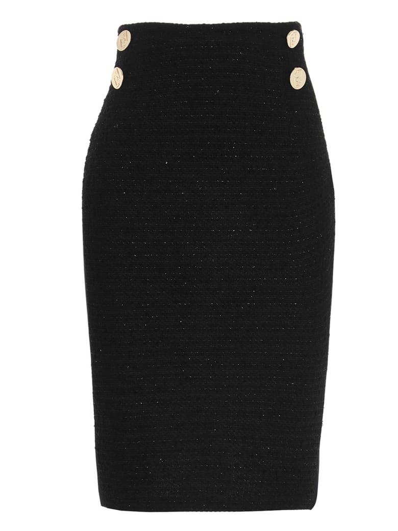 Liu-Jo Skirt - Black