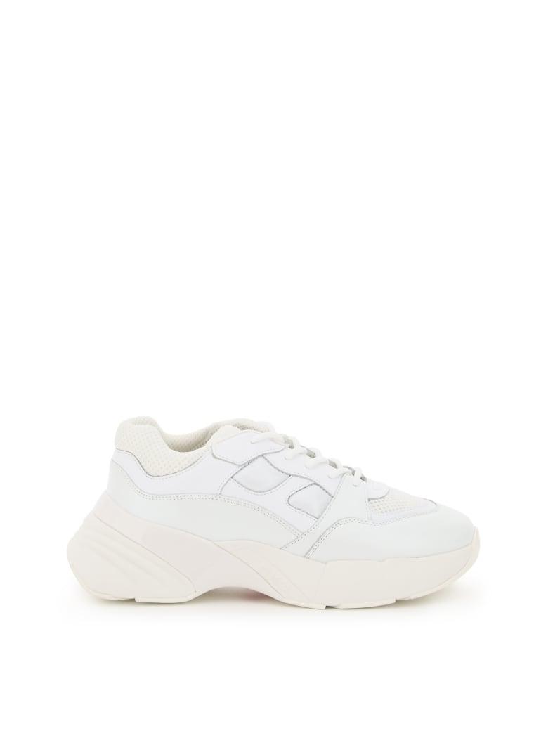 Pinko Ruby Sneakers 9 - BIANCO BRILL (White)