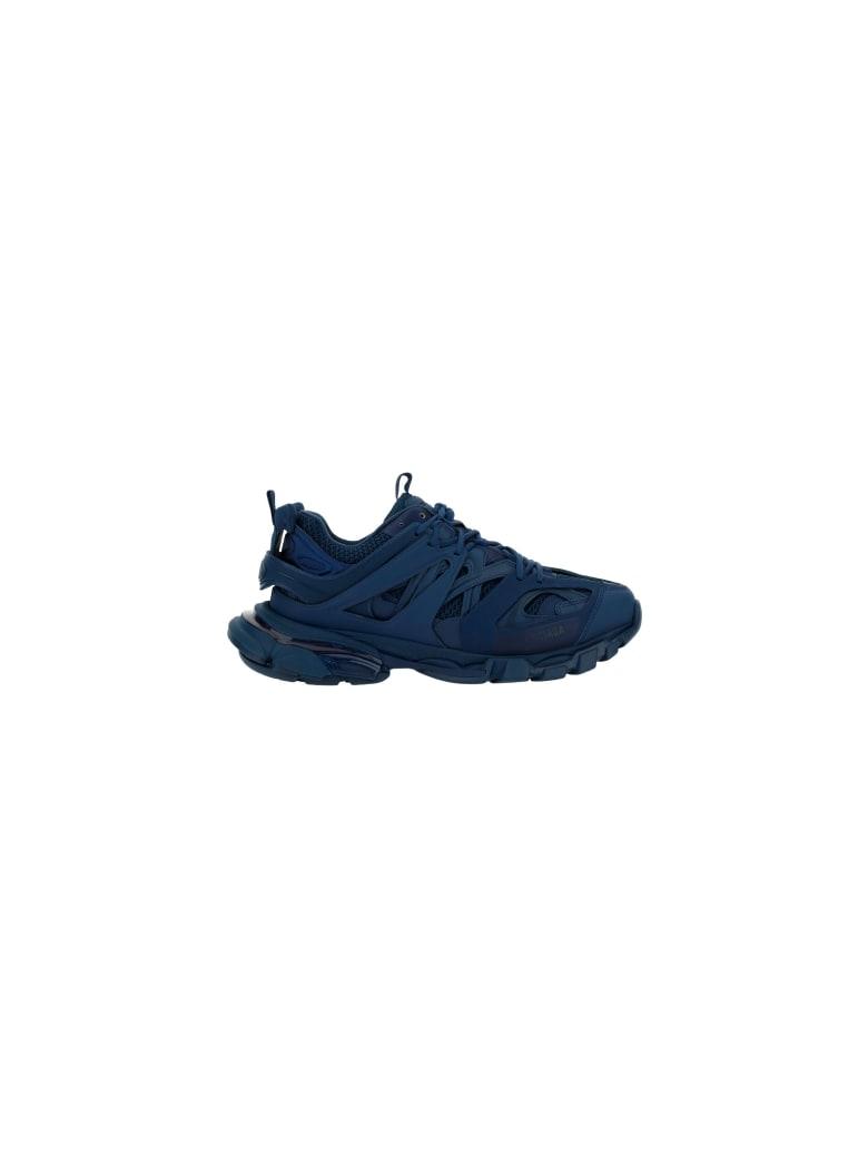 Balenciaga Track Sneakers - Dark navy