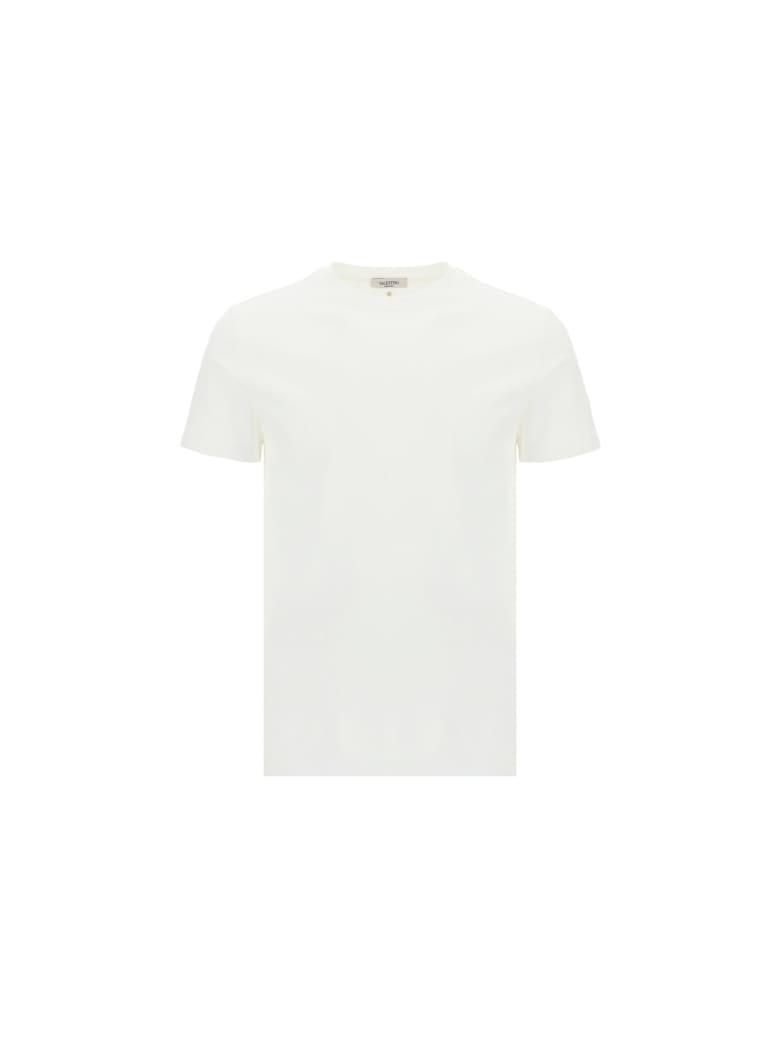 Valentino T-shirt - Bianco ottico