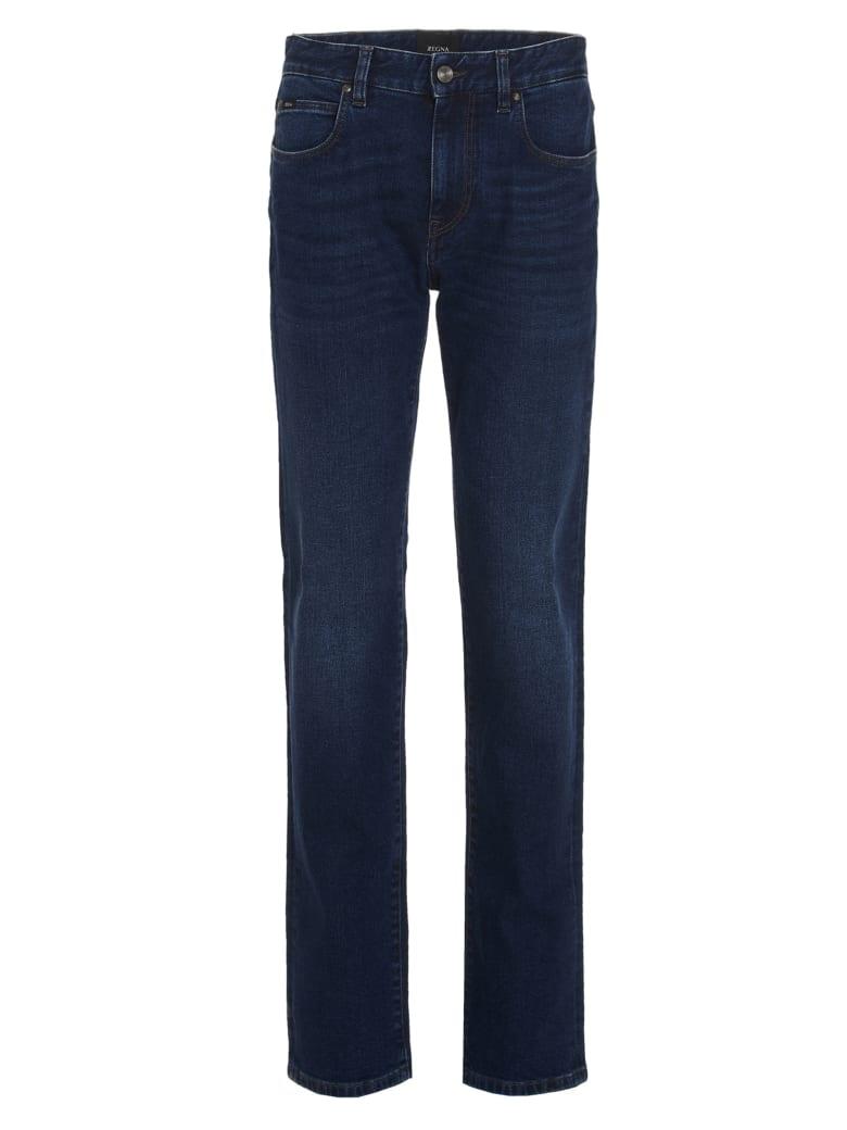 Z Zegna Jeans - Blue