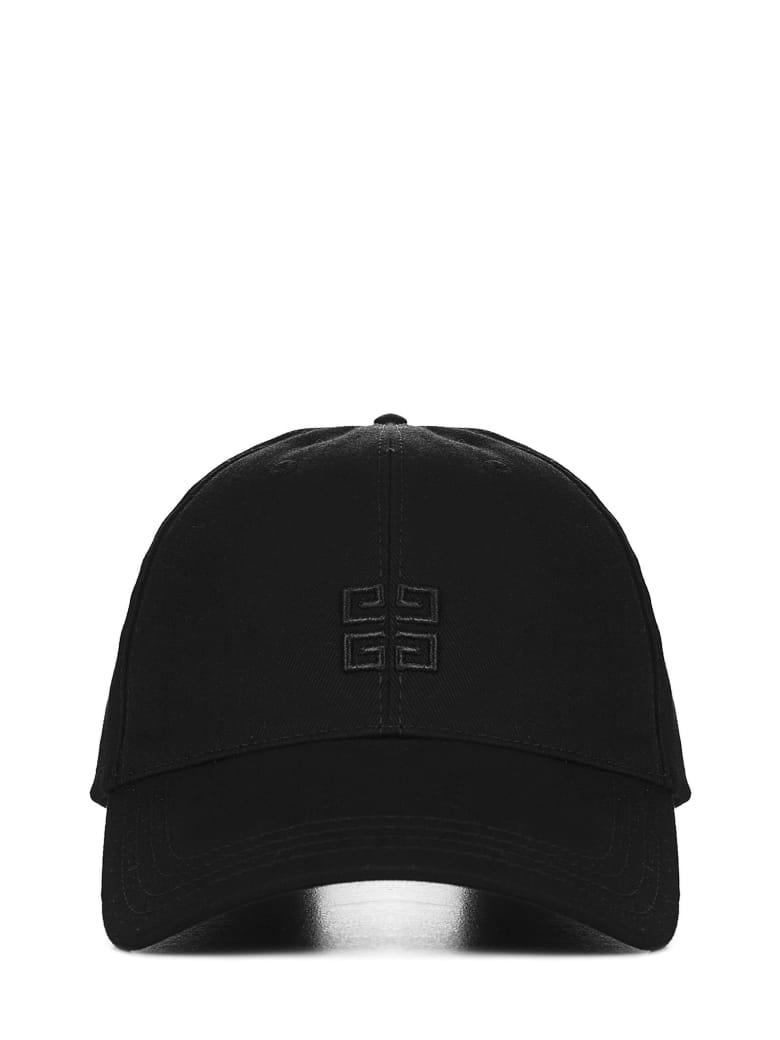 Givenchy Hat - Black