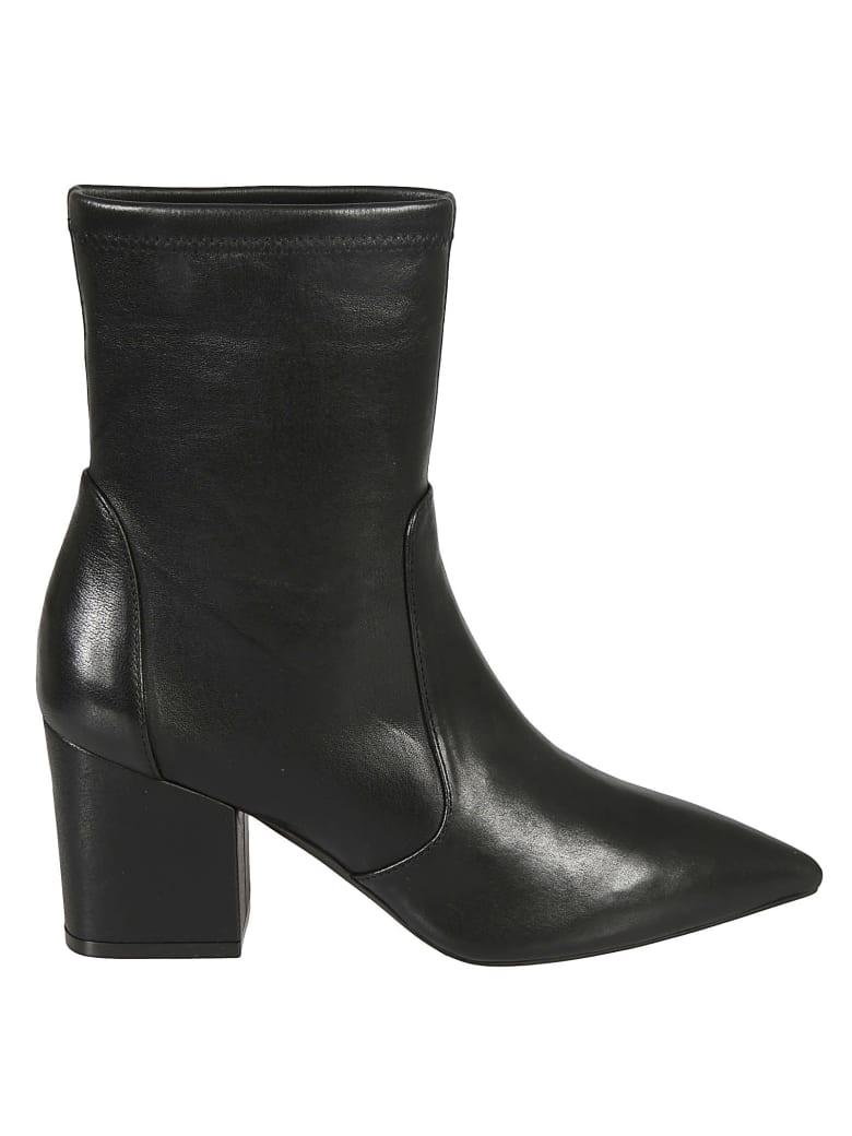 Stuart Weitzman Vernell 75 Boots - Black