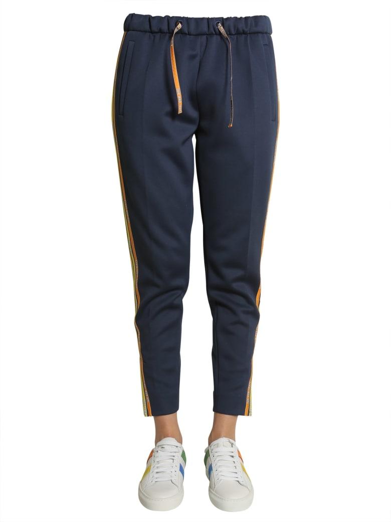 Mira Mikati Jogging Trousers - BLU