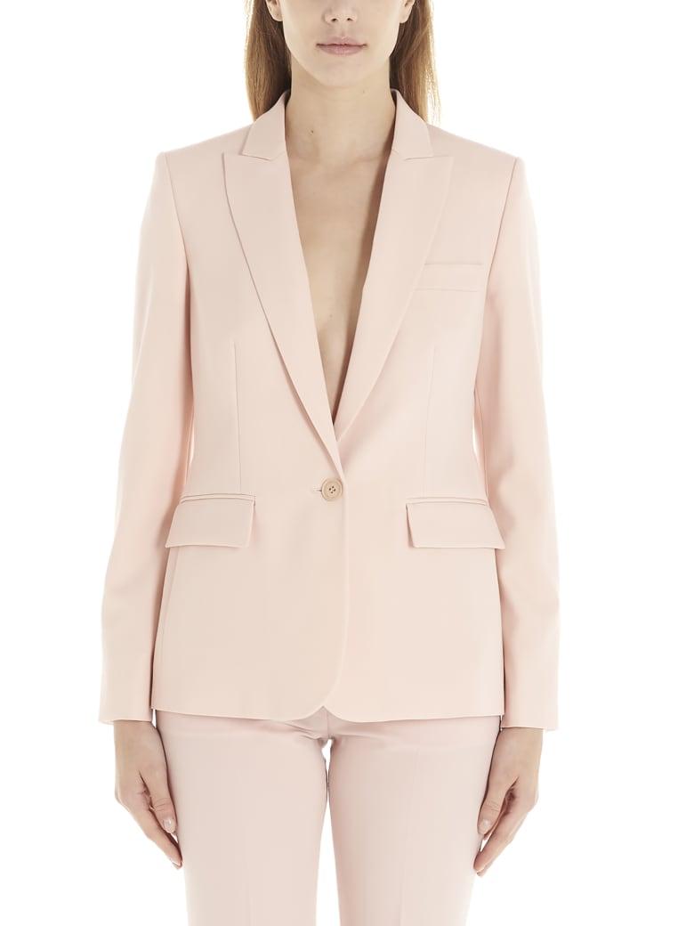 Stella McCartney 'tailoring' Blazer - Pink