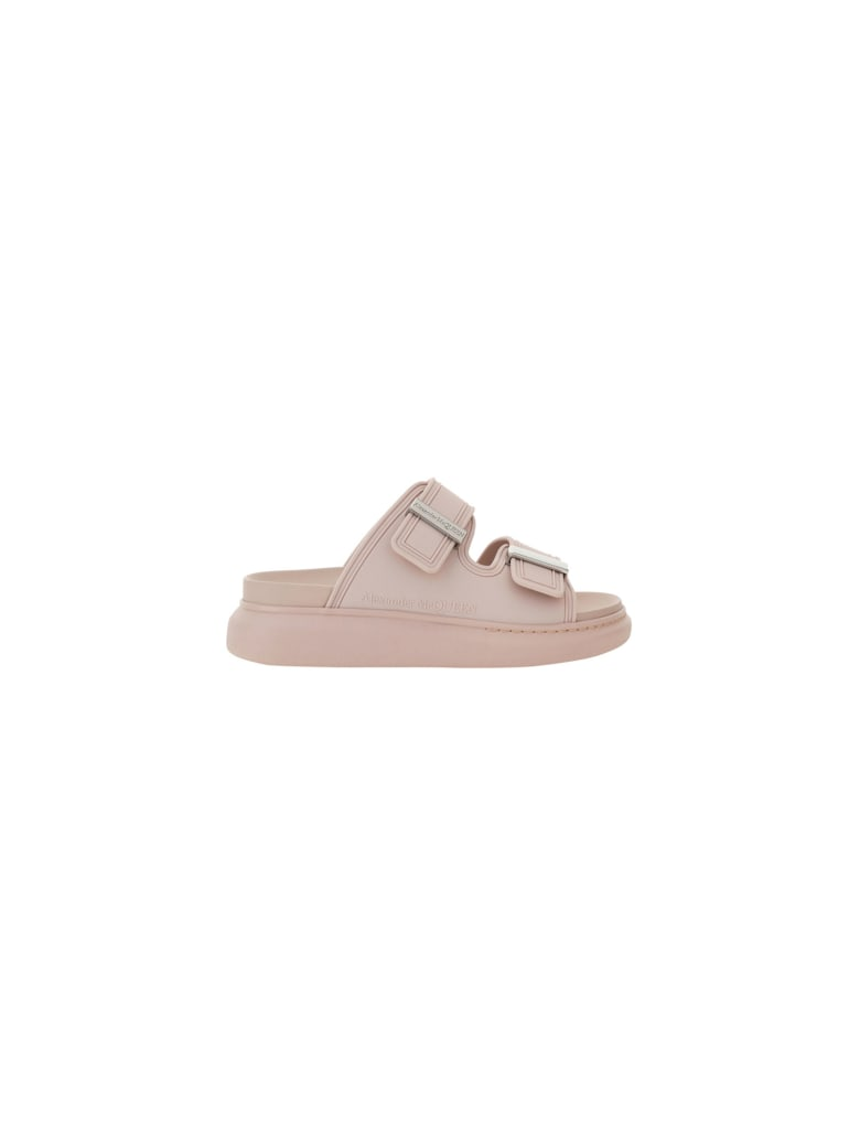 Alexander McQueen Sandals - Rosa