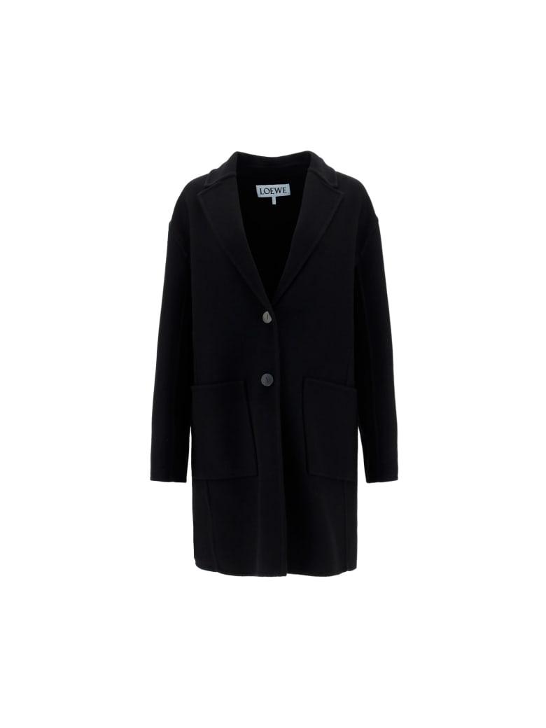Loewe Jacket - Black