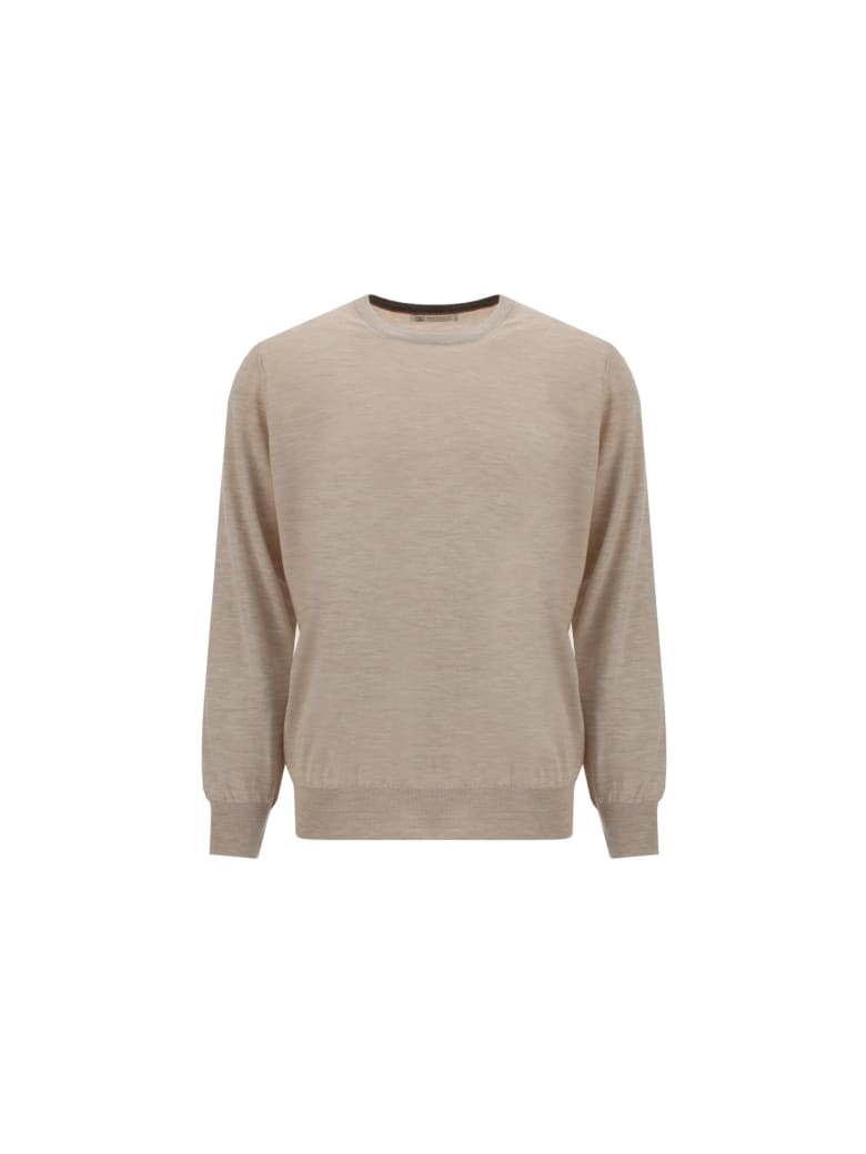 Brunello Cucinelli Sweater - Brown