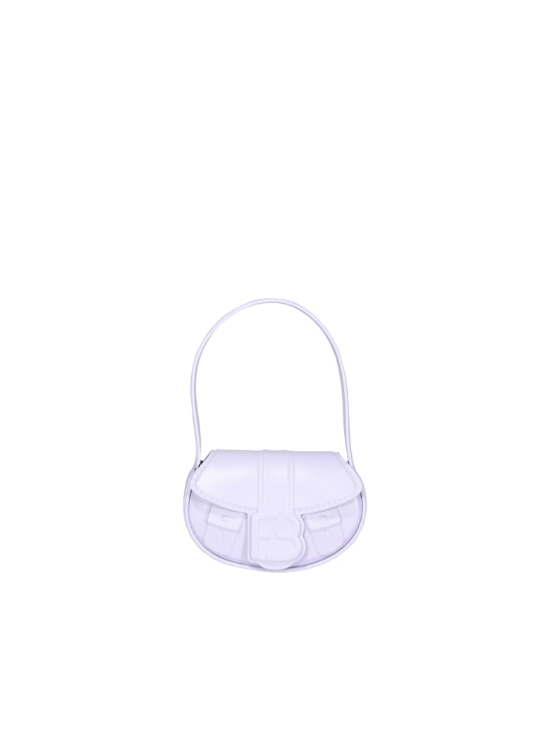 Forbitches My Boo Bag - Lavender