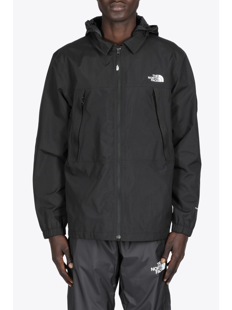 The North Face Black Box Dryvent Jacket - Nero