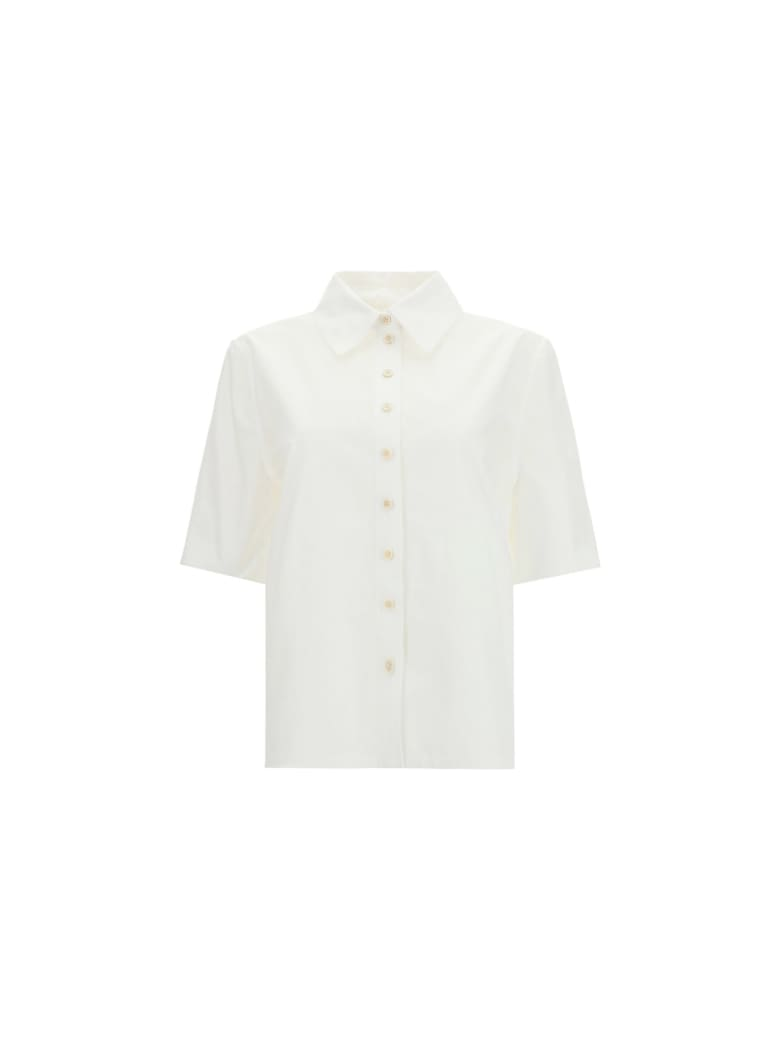Jil Sander Shirt - White