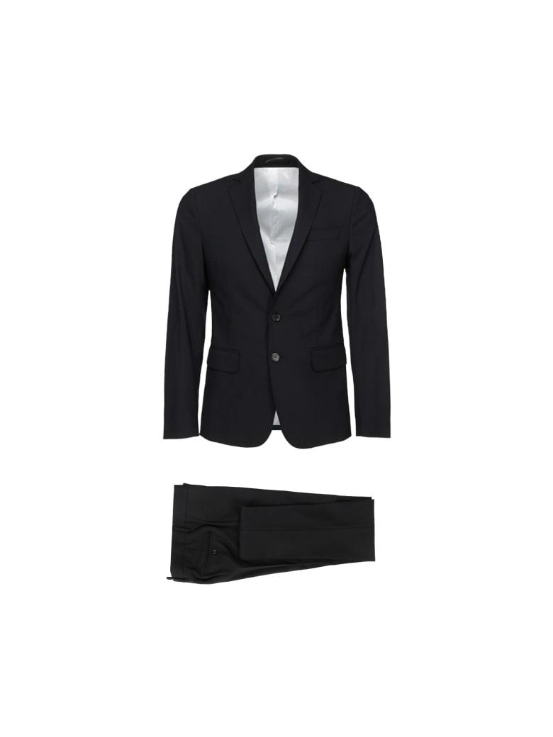 Dsquared2 Suit - BLACK