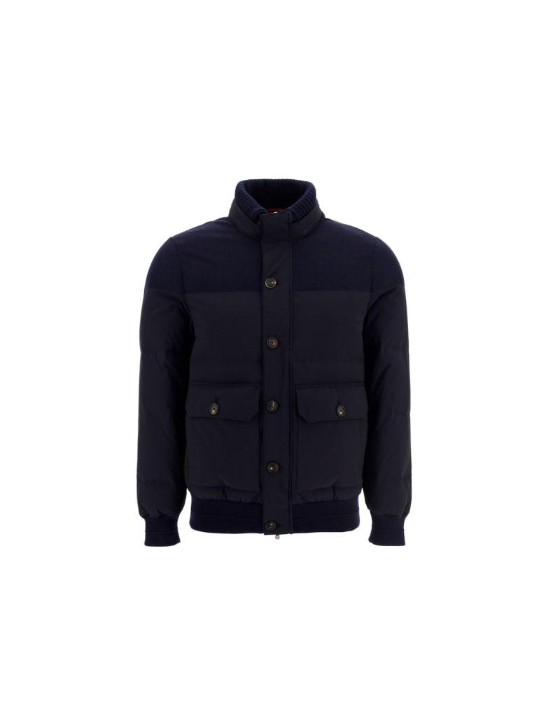 Brunello Cucinelli Jacket - Blue