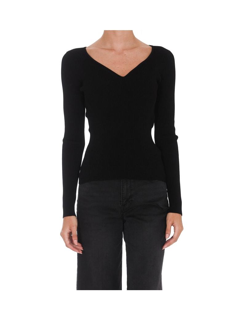 Alexander McQueen Sweater - Nero