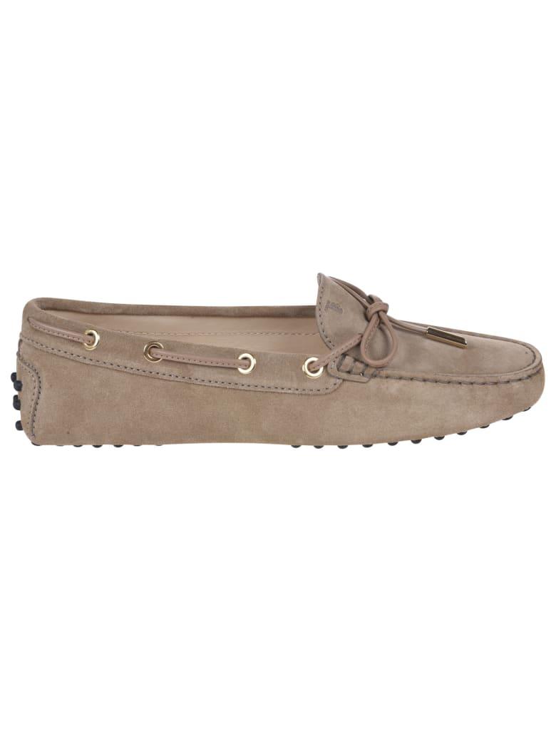 Tod's Heaven Loafers - Beige