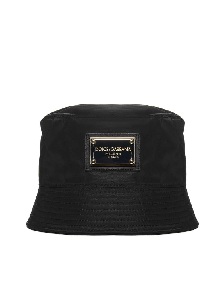Dolce & Gabbana Hat - Nero