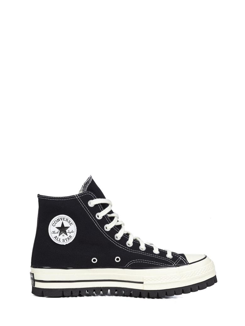Converse Trek Chuck 70 Sneakers - Black
