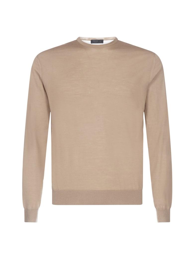 Prada Sweater - Cammello