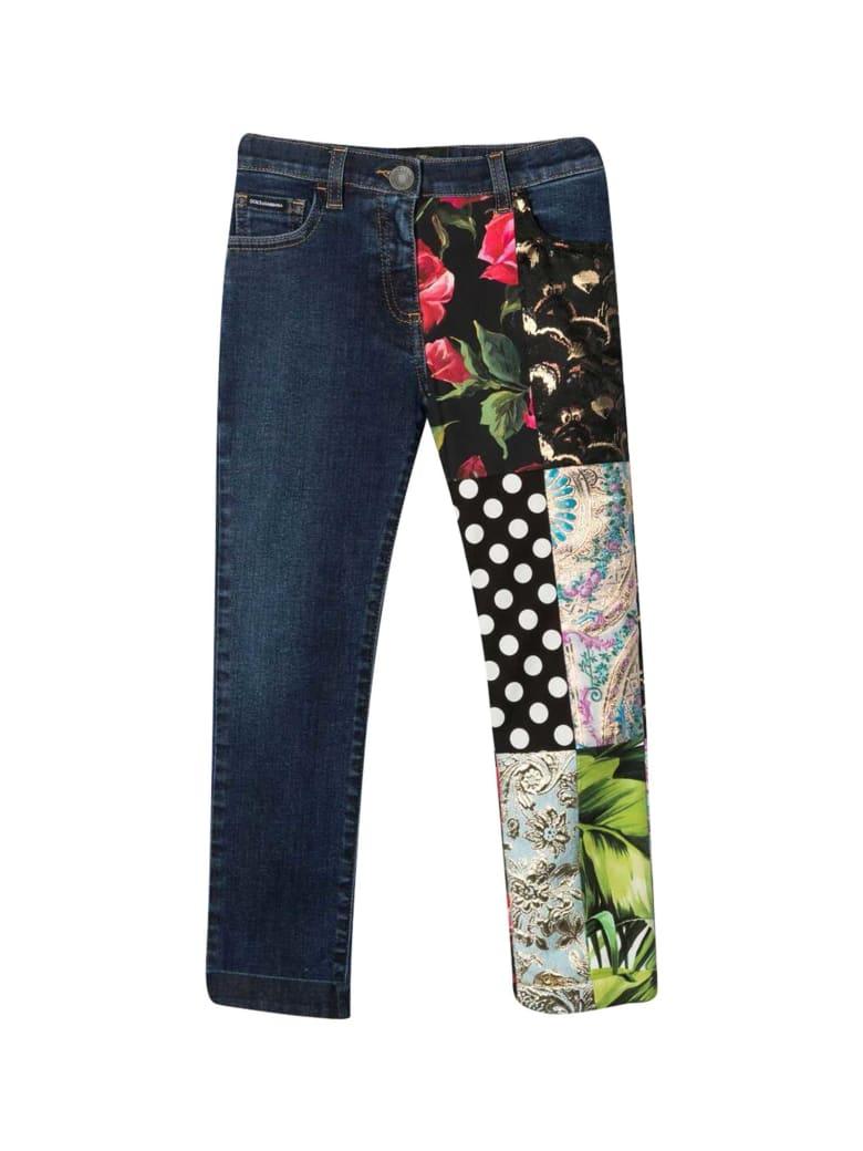 Dolce & Gabbana Jeans - Fantasia