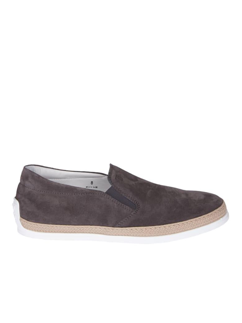 Tod's Slip-on - Grey