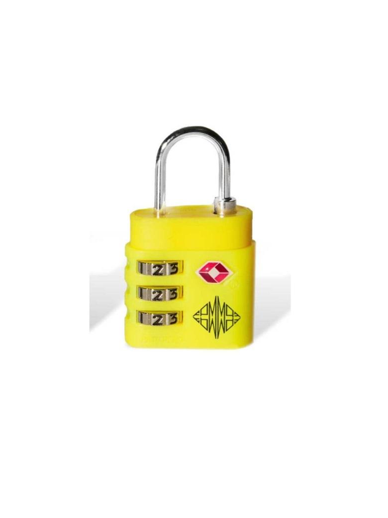 FPM Accessories-padlocks - Laser Lemon