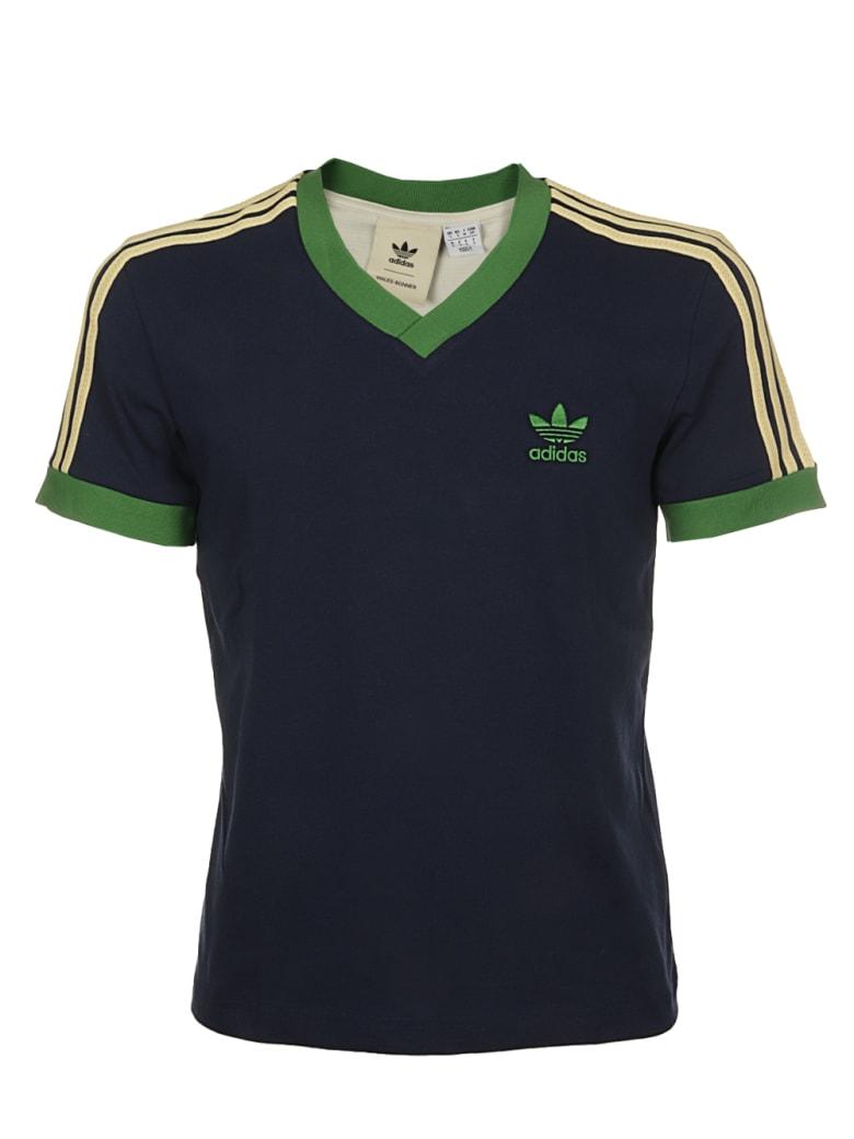 Adidas Originals by Wales Bonner Wb 70s V-neck - NINDIG