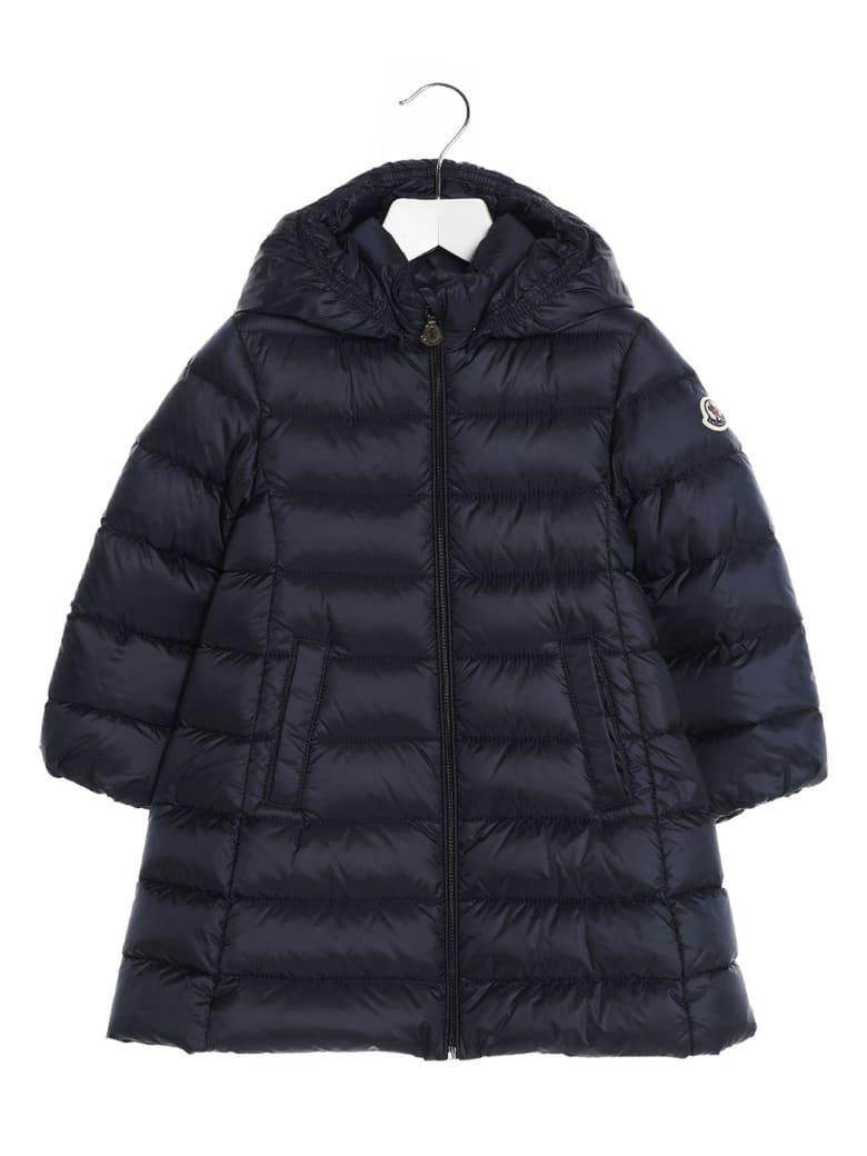 Moncler 'majeure' Jacket - Blue