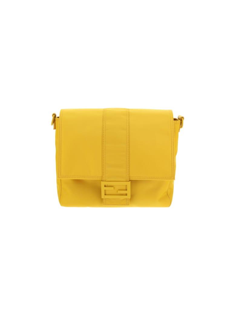 Fendi Baguette Bag - Sunflower