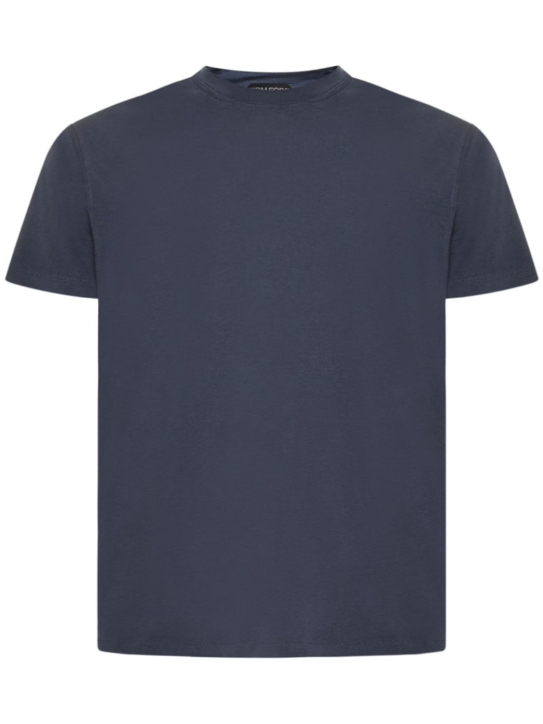 Tom Ford T-shirt - Blue