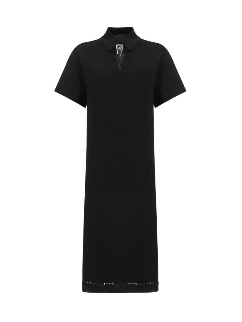 Givenchy Short Sleeves - Black