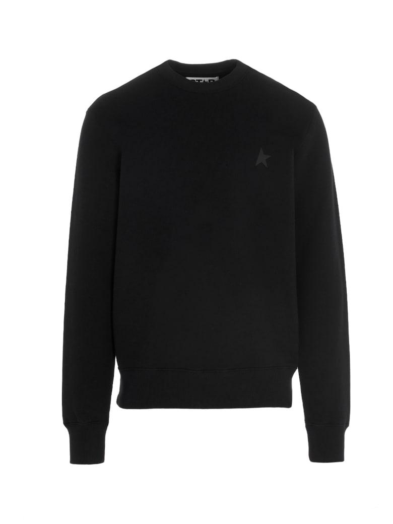 Golden Goose 'archibald' Sweatshirt - Black