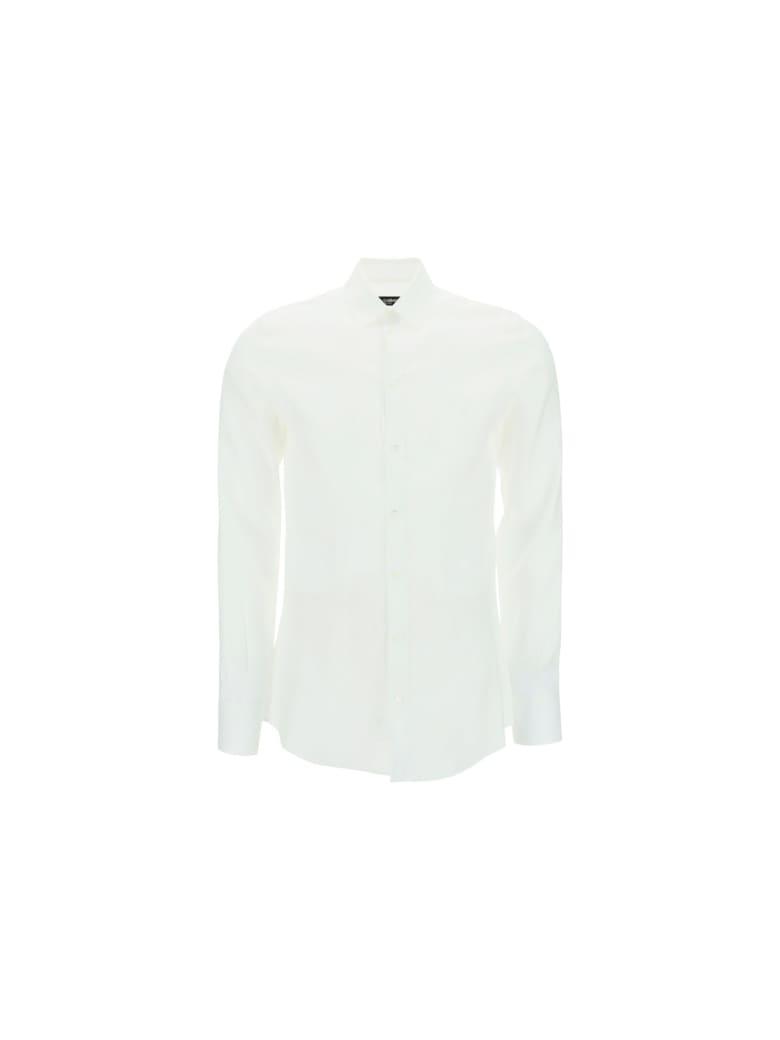 Dolce & Gabbana Dolce & Gabanna Shirt - Off white