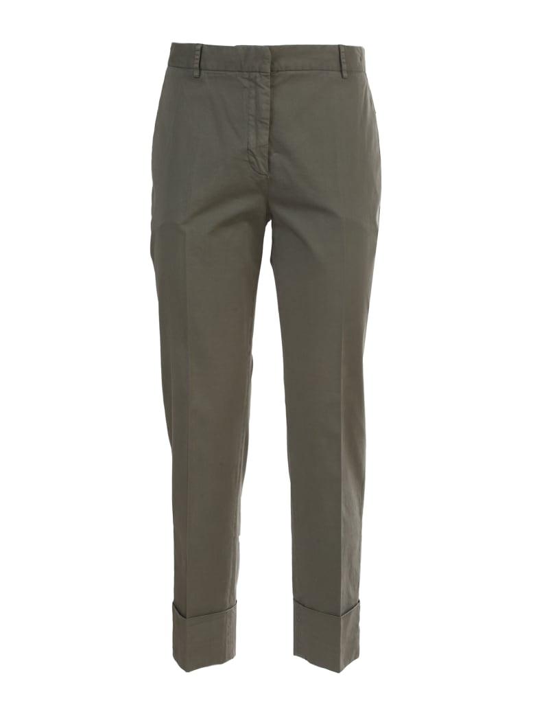 Antonelli trousers - Verde